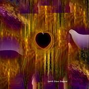 Spirit Dove  Durand - Into My Heart