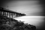 Oceanside Prints - Into the Void Print by Larry Marshall
