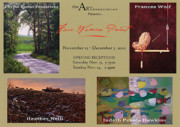 York Art Association - Invitational Exhibit...
