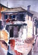 George Siaba - Ioannina old house