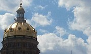 Tim Donovan - Iowa State Capital...