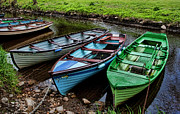 Michelle Sheppard - Irish Boats
