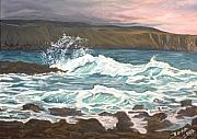 Jana Goode - Irish coast