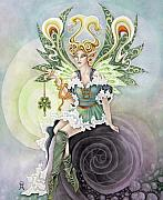 Ora  Moon - Irish Faery