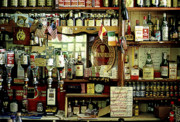 Spirits Photos - Irish Pub by John Greim