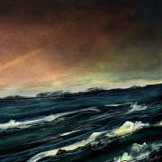 Michaelalonzo   Kominsky - Irish Sea III