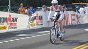 Ironman Photos - Ironman by Charles  Jennison
