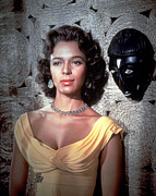 Dandridge Photos - Island In The Sun, Dorothy Dandridge by Everett