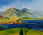Dawn Noble - Isle of Skye