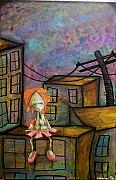 Fabio Napoleoni - It Hurts Realy Deep This...
