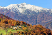 Silvia Ganora - Italian Alps