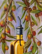 Olives Originals - Italian Delight by Susan Dehlinger