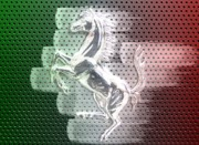 Italia Digital Art - Italian Icon by Andrea Barbieri