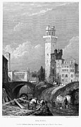 Italy: Padua, 1833 Print by Granger