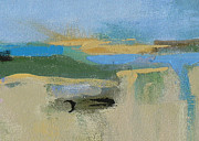 Cape Cod Paintings - Its A Beach Day by Jacquie Gouveia