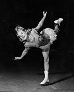 1945 Movies Photos - Its A Pleasure, Sonja Henie, 1945 by Everett