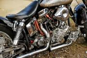 Harley Davidson Photos - Its All Good by Tony  Bazidlo