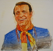 Arnold Originals - Its Country - 13 Eddie Arnold by Cliff Spohn