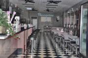 Interiors Photos - Izzos Drugstore by Jan Amiss Photography