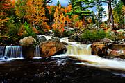 Matthew Winn - Jackson Falls
