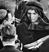 Everett - Jacqueline Kennedy At...