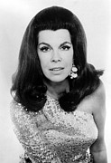 1960s Hairstyles Photos - Jacqueline Susann by Everett