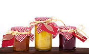 Tag Photos - Jam jelly and pickle by Jane Rix
