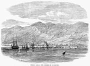 Jamaica: Kingston, 1865 Print by Granger