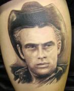 Joshua South - James Dean