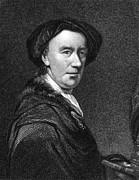 James Ferguson (1710-1776) Print by Granger