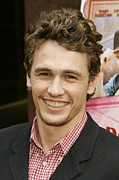 Directors Guild Of America (dga) Theater Posters - James Franco At Arrivals For A Prairie Poster by Everett