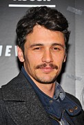 Somewhere Prints - James Franco At Arrivals For Somewhere Print by Everett