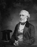 Editor Photos - James Gordon Bennett 1795-1872 by Everett