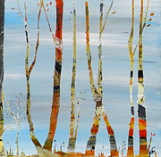 Heather  Hubb - Jamies Trees