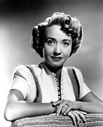 Publicity Shot Photos - Jane Powell, 1940s by Everett