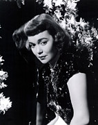 Wyman Prints - Jane Wyman, Warner Brothers Print by Everett