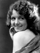 Gaynor Framed Prints - Janet Gaynor, Fox Film Corp, 1920s Framed Print by Everett