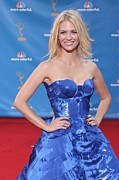 Bustier Art - January Jones Wearing An Atelier by Everett