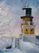 Brenda Thour - Januarys Light