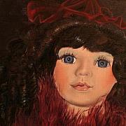 Jane Autry - Jasmin