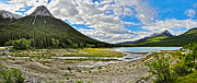 Gregory Dyer - Jasper National Park - Beautiful View