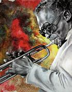 Gary Williams - Jazz Fire