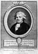 Deputy Prints - Jean Brillat-savarin Print by Granger