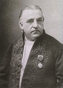 Psychology Prints - Jean Martin Charcot 1825-1893, Founder Print by Everett