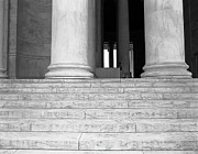 Jefferson Originals - Jeffersons Columns by Jan Faul