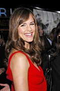 2000s Framed Prints - Jennifer Garner At Arrivals For The Framed Print by Everett