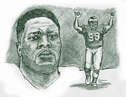 Chris  DelVecchio - Jerome Brown