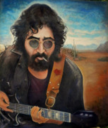Anthony DiLorenzo - Jerry Garcia