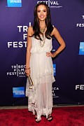 Tribeca Film Festival Posters - Jessica Alba At Arrivals For 2010 Poster by Everett