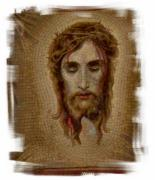Jesus Crucifix Digital Art - Jesus II by Rose Guay